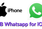 Gb whatsapp for ios