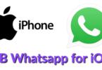 Gb whatsapp for ios