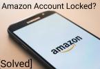 Fix: Amazon Account locked
