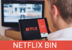 Netflix bin for free Netflix account